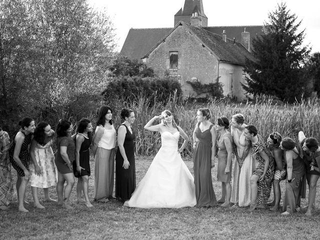 Le mariage de Alexandre et Jessica à Tour-en-Sologne, Loir-et-Cher 2