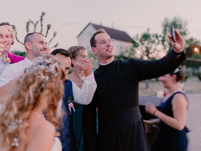 Le mariage de Alexandre et Jessica à Tour-en-Sologne, Loir-et-Cher 13