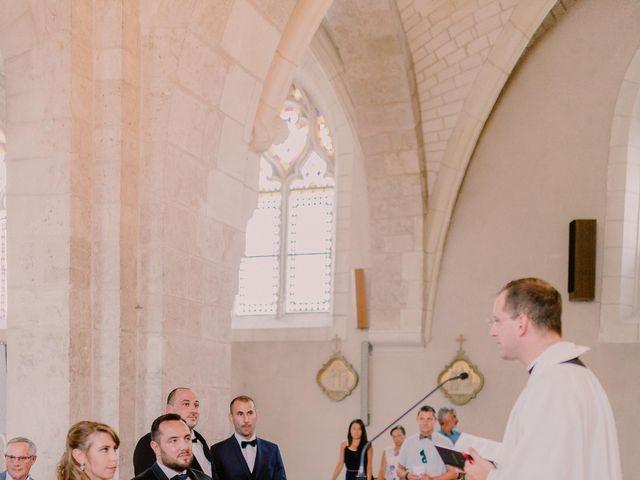 Le mariage de Alexandre et Jessica à Tour-en-Sologne, Loir-et-Cher 14