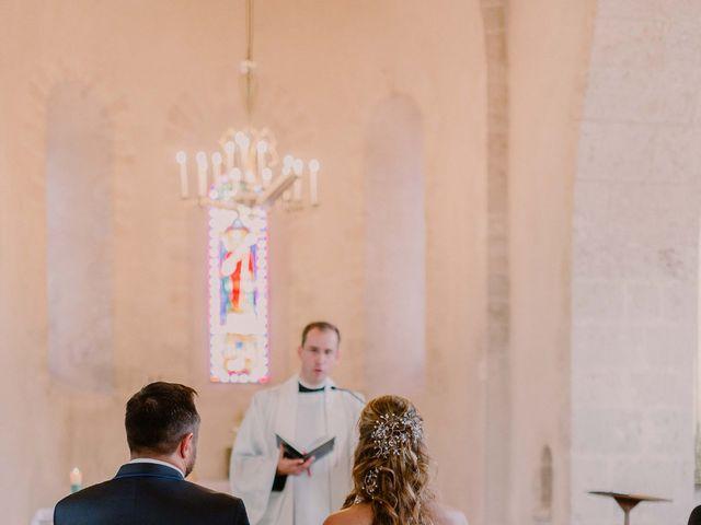 Le mariage de Alexandre et Jessica à Tour-en-Sologne, Loir-et-Cher 15