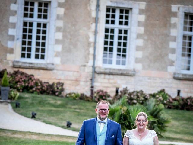 Le mariage de Yannick et Sophia à Mignaloux-Beauvoir, Vienne 66