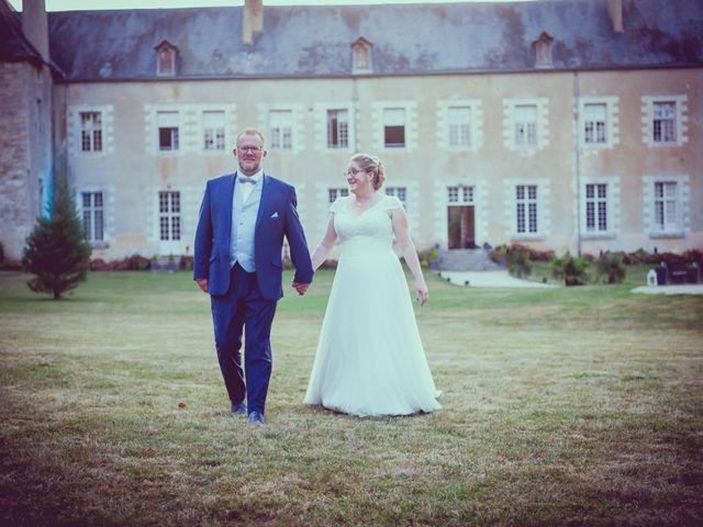 Le mariage de Yannick et Sophia à Mignaloux-Beauvoir, Vienne 69