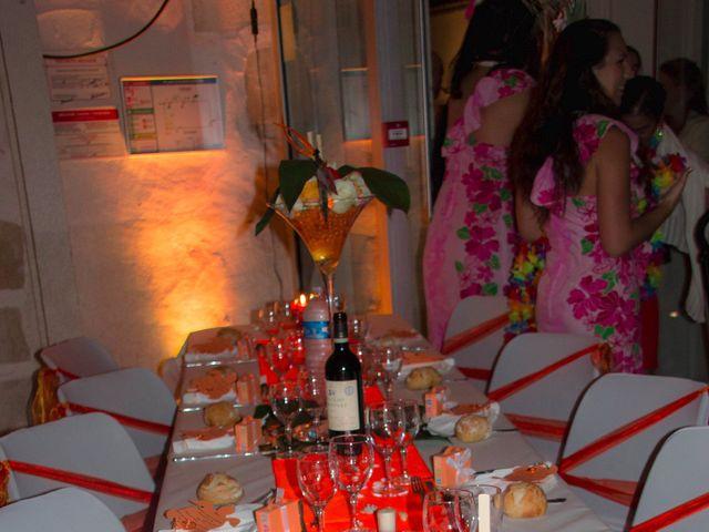 Le mariage de Michael et Aline à Angoulins sur Mer, Charente Maritime 3
