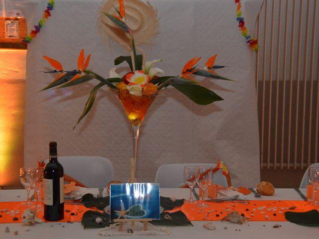 Le mariage de Michael et Aline à Angoulins sur Mer, Charente Maritime 6