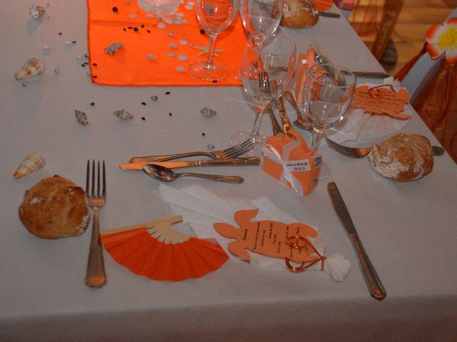 Le mariage de Michael et Aline à Angoulins sur Mer, Charente Maritime 7