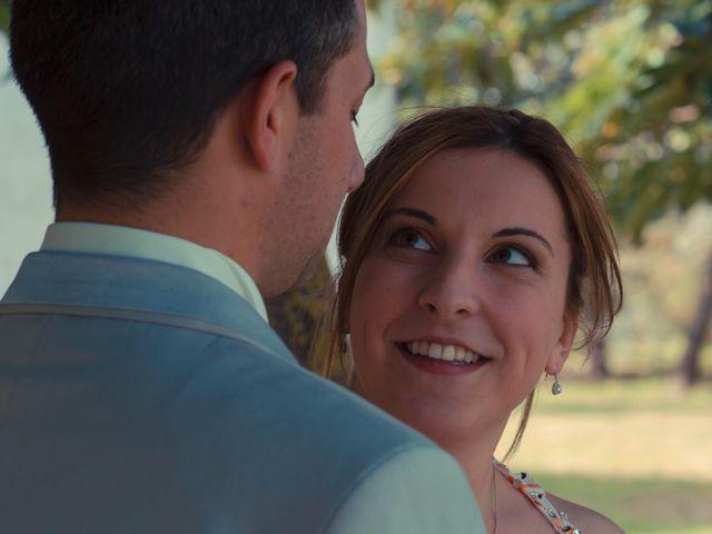 Le mariage de Michael et Aline à Angoulins sur Mer, Charente Maritime 8