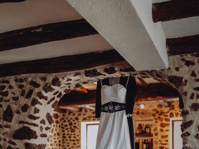 Le mariage de David et Cristina à Courson-Monteloup, Essonne 19