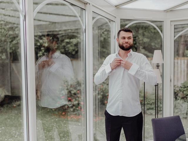 Le mariage de David et Cristina à Courson-Monteloup, Essonne 51