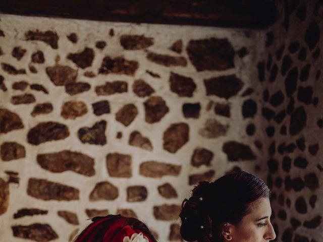 Le mariage de David et Cristina à Courson-Monteloup, Essonne 75