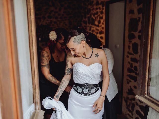 Le mariage de David et Cristina à Courson-Monteloup, Essonne 79