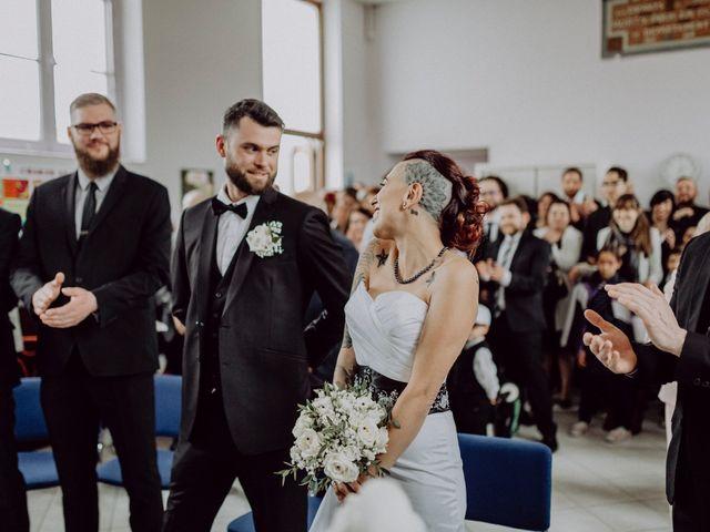 Le mariage de David et Cristina à Courson-Monteloup, Essonne 88