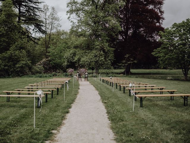Le mariage de David et Cristina à Courson-Monteloup, Essonne 95