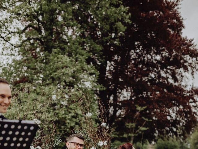 Le mariage de David et Cristina à Courson-Monteloup, Essonne 112