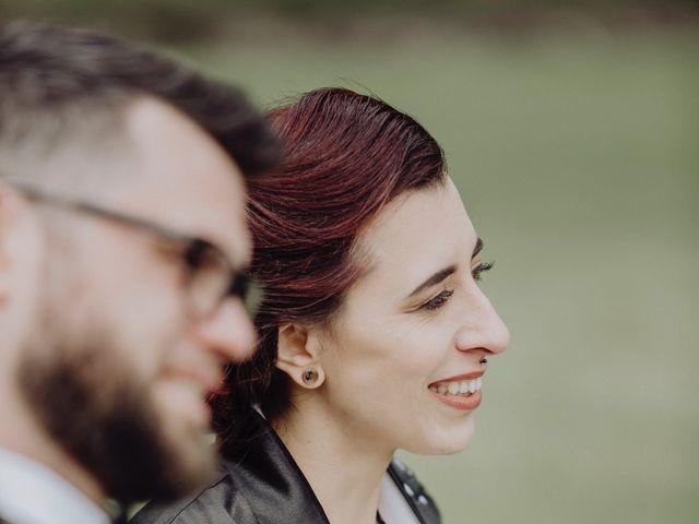 Le mariage de David et Cristina à Courson-Monteloup, Essonne 114