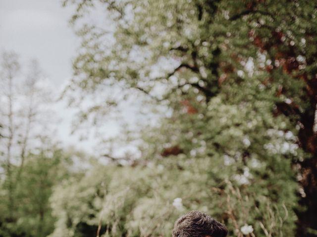 Le mariage de David et Cristina à Courson-Monteloup, Essonne 122