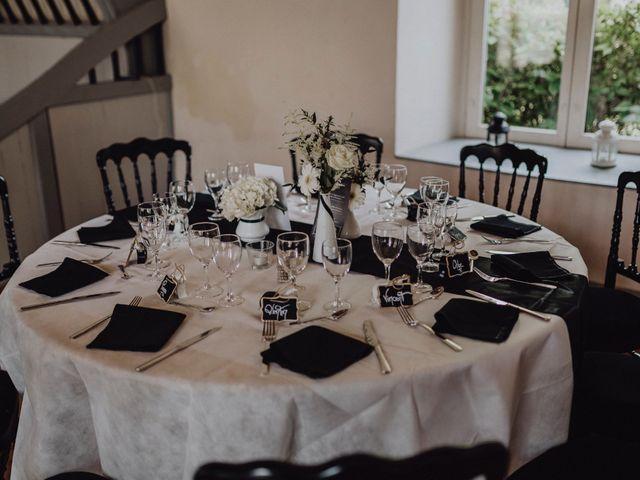 Le mariage de David et Cristina à Courson-Monteloup, Essonne 125