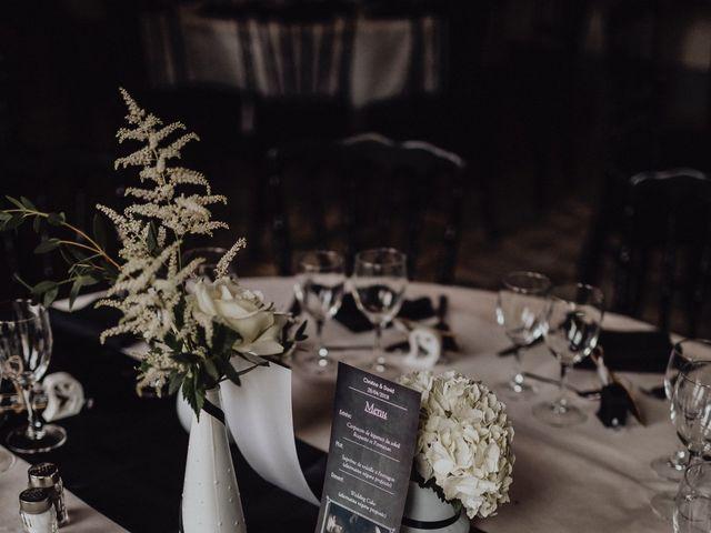 Le mariage de David et Cristina à Courson-Monteloup, Essonne 131