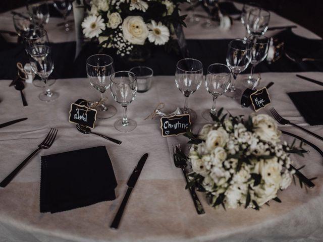 Le mariage de David et Cristina à Courson-Monteloup, Essonne 133