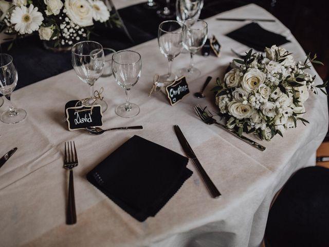 Le mariage de David et Cristina à Courson-Monteloup, Essonne 134
