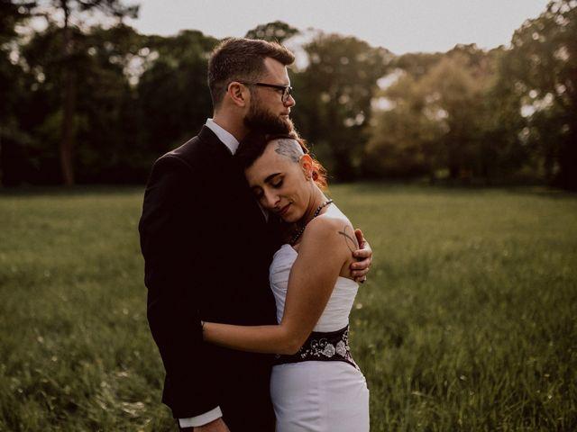 Le mariage de David et Cristina à Courson-Monteloup, Essonne 147