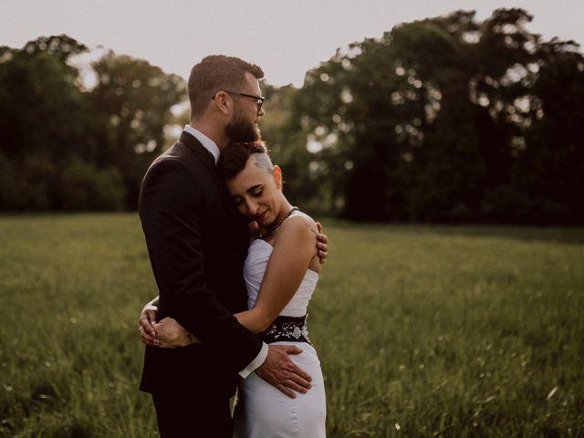 Le mariage de David et Cristina à Courson-Monteloup, Essonne 148