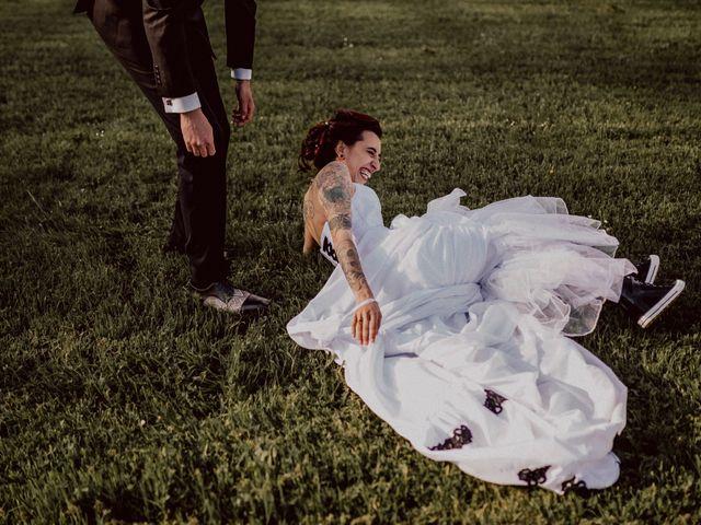 Le mariage de David et Cristina à Courson-Monteloup, Essonne 163