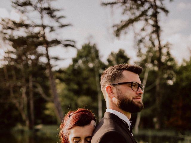 Le mariage de David et Cristina à Courson-Monteloup, Essonne 177