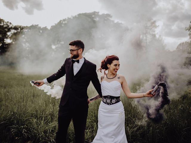 Le mariage de David et Cristina à Courson-Monteloup, Essonne 187