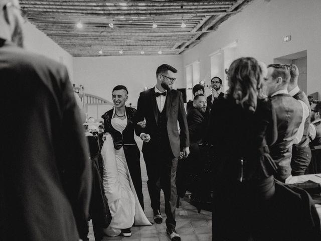Le mariage de David et Cristina à Courson-Monteloup, Essonne 200