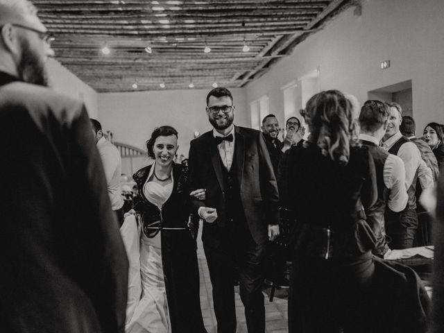 Le mariage de David et Cristina à Courson-Monteloup, Essonne 201