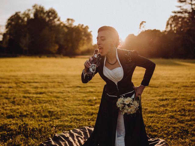 Le mariage de David et Cristina à Courson-Monteloup, Essonne 208