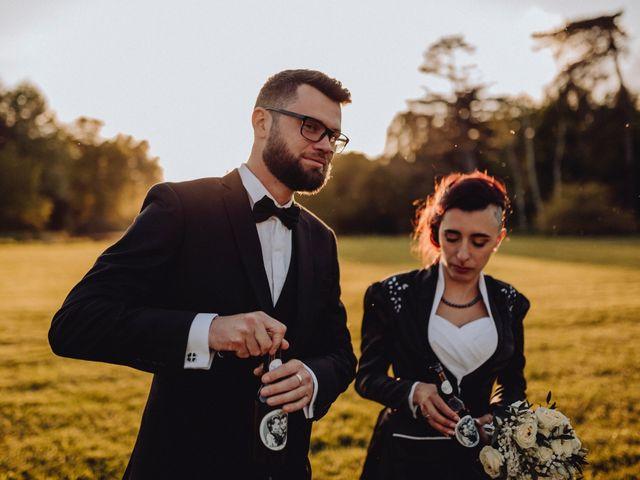 Le mariage de David et Cristina à Courson-Monteloup, Essonne 213