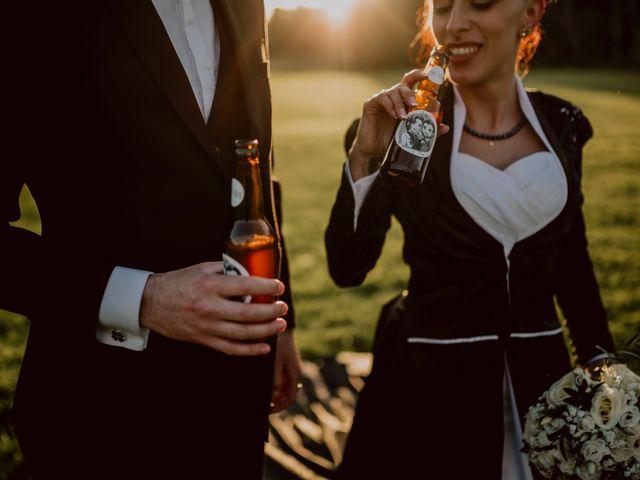 Le mariage de David et Cristina à Courson-Monteloup, Essonne 216
