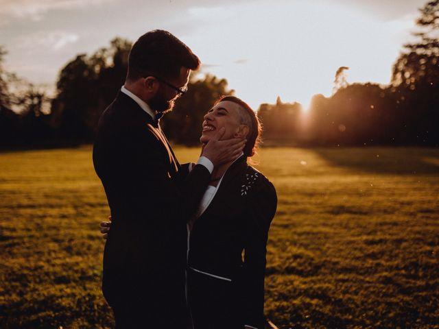 Le mariage de David et Cristina à Courson-Monteloup, Essonne 218