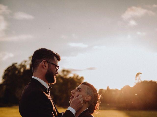 Le mariage de David et Cristina à Courson-Monteloup, Essonne 219