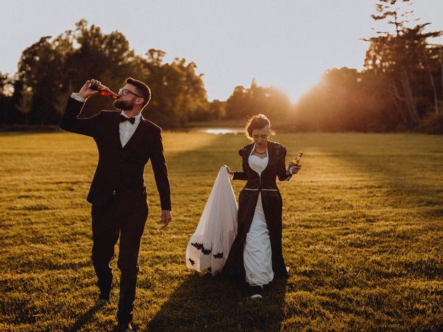 Le mariage de David et Cristina à Courson-Monteloup, Essonne 231