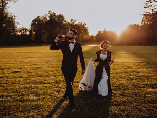 Le mariage de David et Cristina à Courson-Monteloup, Essonne 232