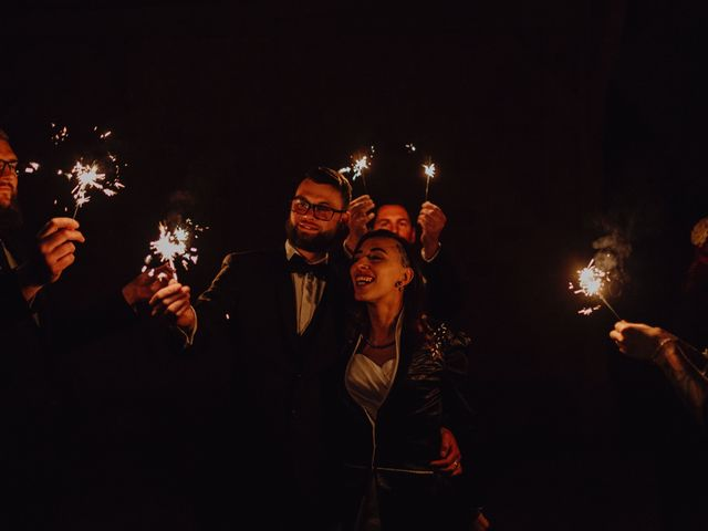 Le mariage de David et Cristina à Courson-Monteloup, Essonne 239