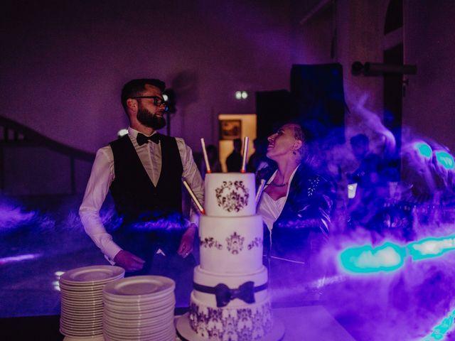 Le mariage de David et Cristina à Courson-Monteloup, Essonne 241