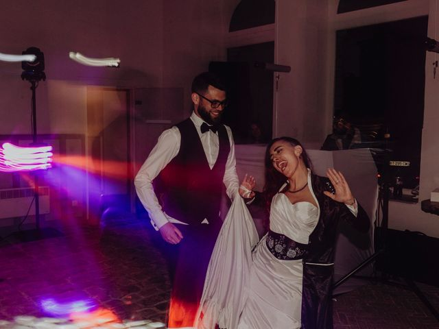 Le mariage de David et Cristina à Courson-Monteloup, Essonne 244