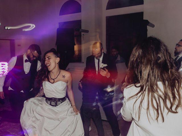 Le mariage de David et Cristina à Courson-Monteloup, Essonne 245