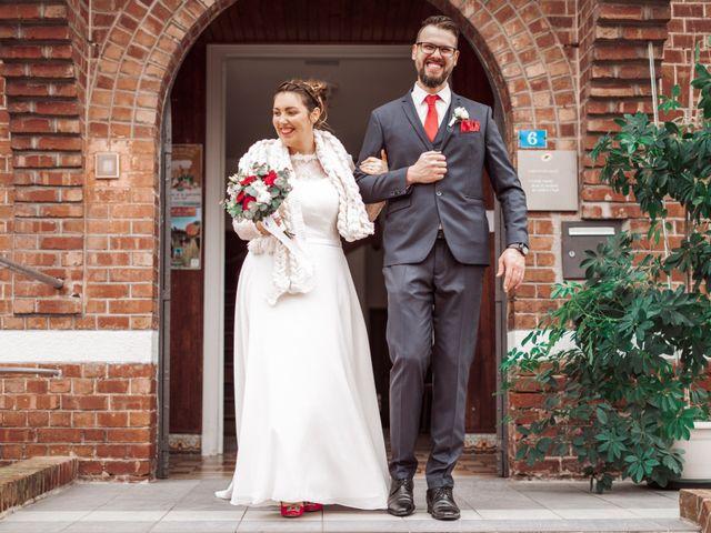 Le mariage de Dimitri et Sandrine à Cambrai, Nord 21