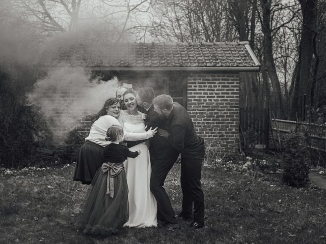 Le mariage de Dimitri et Sandrine à Cambrai, Nord 31