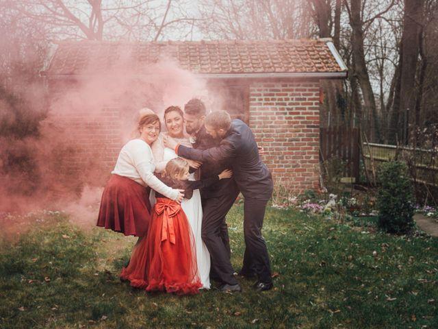 Le mariage de Dimitri et Sandrine à Cambrai, Nord 32
