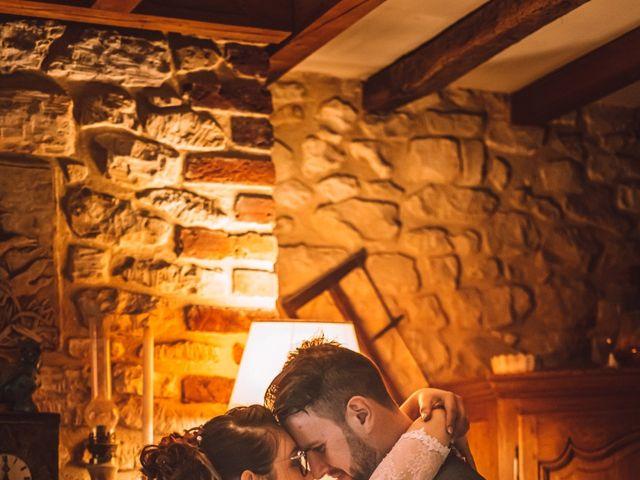 Le mariage de Dimitri et Sandrine à Cambrai, Nord 38