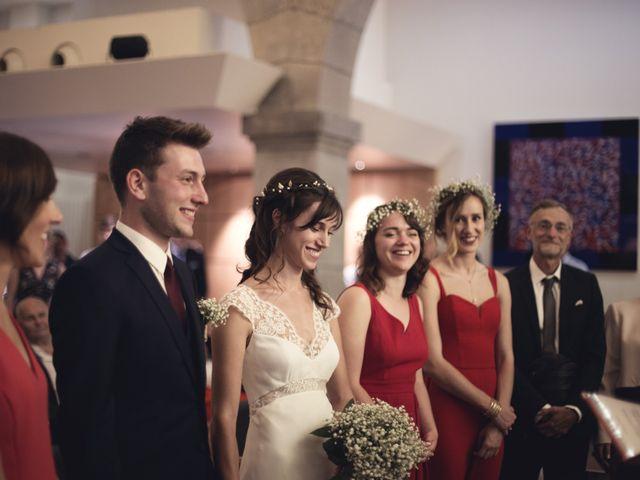 Le mariage de Pierre-Louis et Marianne à Besançon, Doubs 13