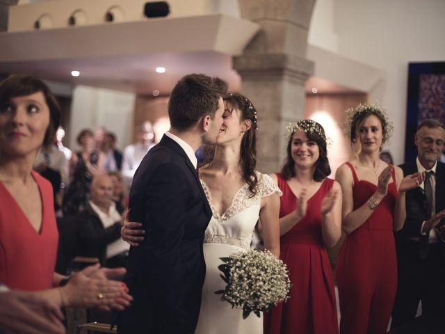 Le mariage de Pierre-Louis et Marianne à Besançon, Doubs 14