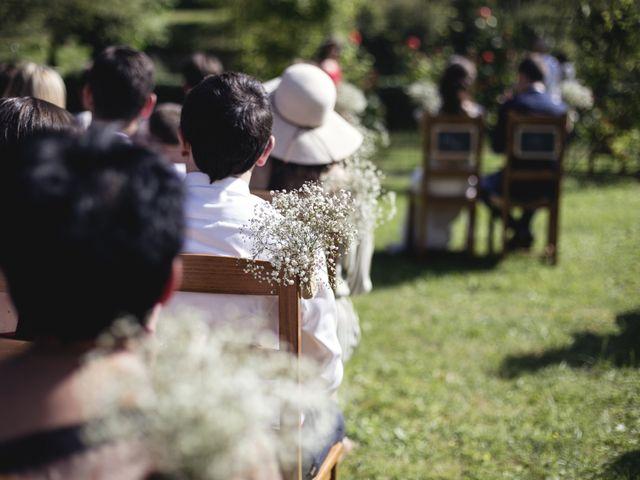 Le mariage de Pierre-Louis et Marianne à Besançon, Doubs 23