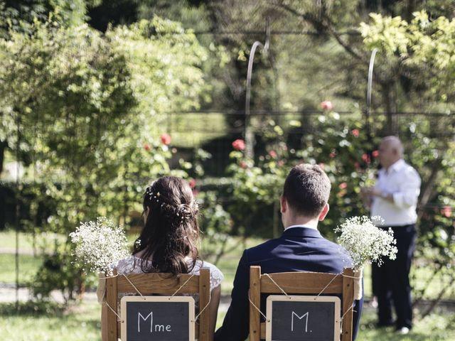 Le mariage de Pierre-Louis et Marianne à Besançon, Doubs 24