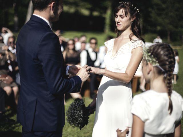 Le mariage de Pierre-Louis et Marianne à Besançon, Doubs 27